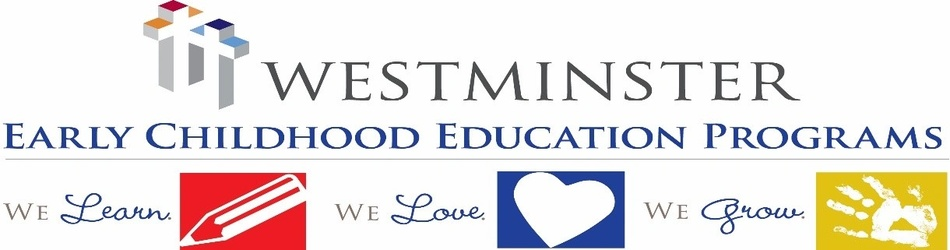 Westminster Early Childhood Education Programs