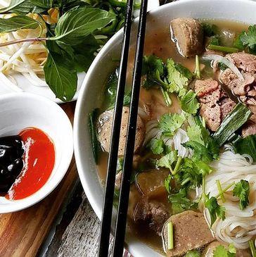 Pho Pasteurvn Vietnamese Restaurant Saint Paul Minnesota
