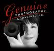 Genuine Photography and Imaging Logo