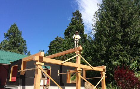 Lake Cowichan, Duncan, BC Finishing Carpenter