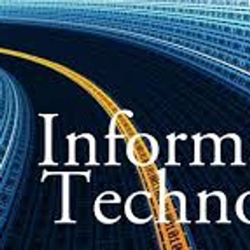 IT, Information Technology