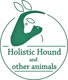 Holistic Hounds and other animals