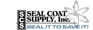 Seal Coat Supply, Inc.