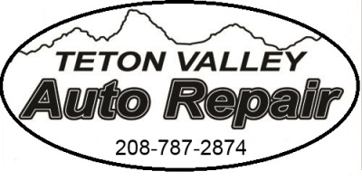TETON VALLEY AUTO REPAIR
