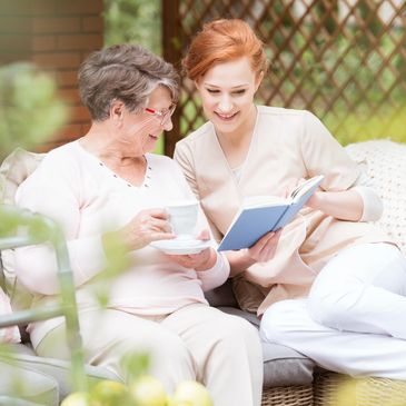 Sharp Home Care - Metro Atlanta - Marietta