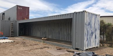 Used shipping containers for sale apache junction arizona all custom containers cones box