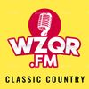 WZQR Country logo