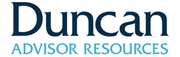Duncan Advisor Resources for all your Life Insurance needs.