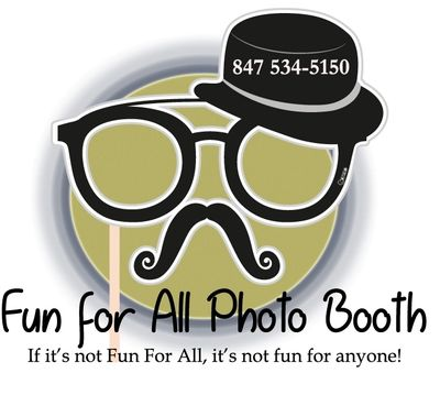 Photo Booths for all events.