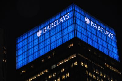 Barclays Capital, 745 7th Ave.