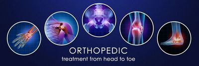 Orthopaedic Clinic Nandini Layout joint replacement surgery Nandini Layout total knee replacement