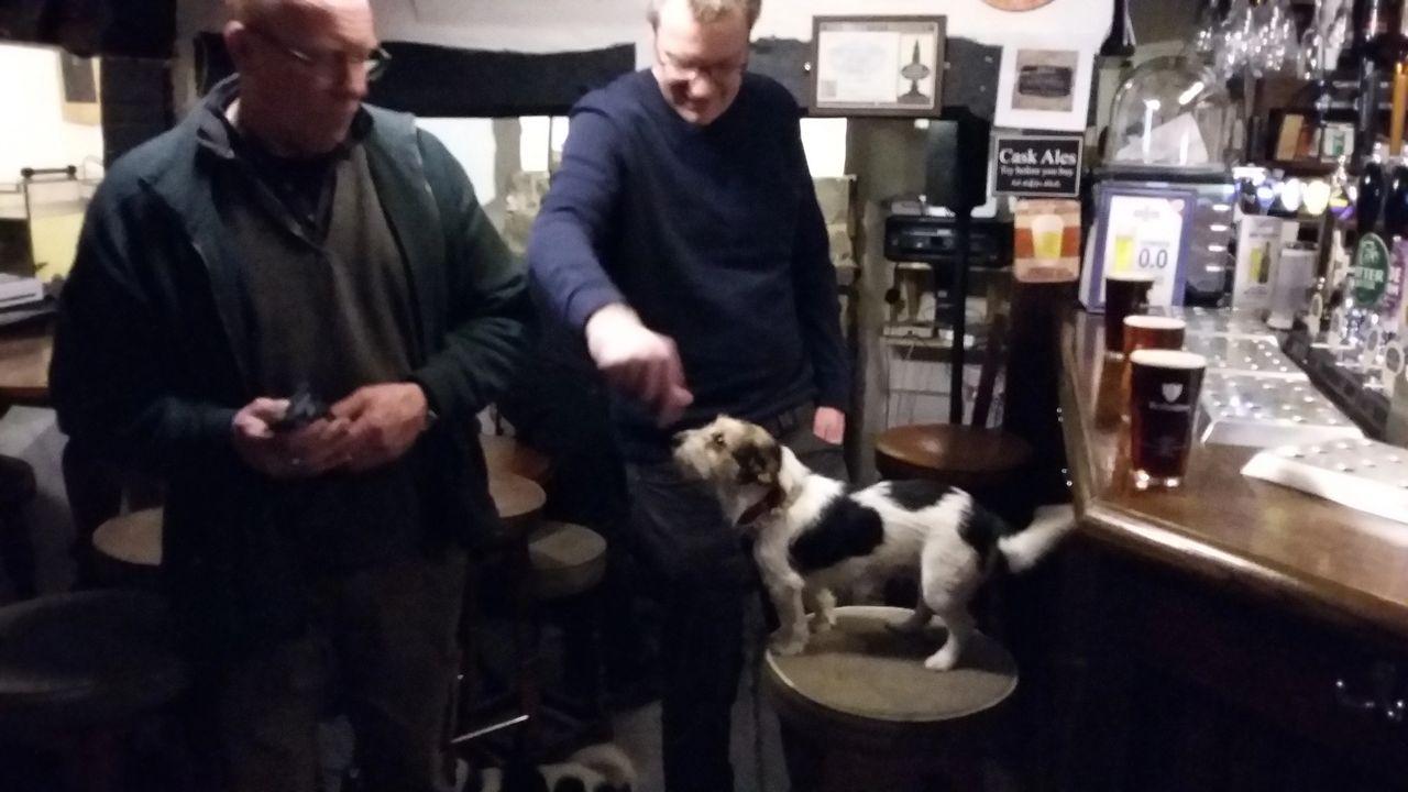 Gloucestershire Contingent: Pubs 76–80
