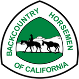Backcountry Horsemen of California
