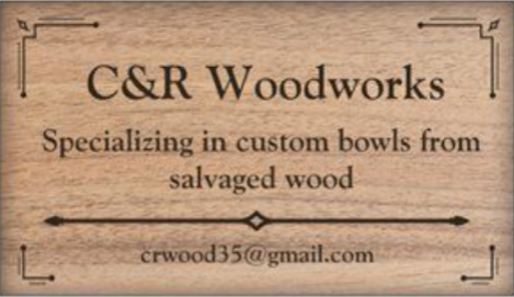 C & R Woodworks