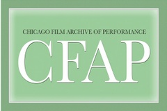 Chicago Film Archive of Performance