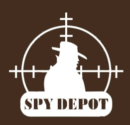 Spy Depot Security