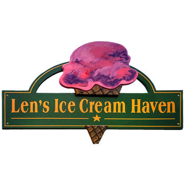 Len's Ice Cream Haven