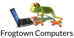 Frogtown Computers
