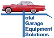 Total Garage Equipment Solutions