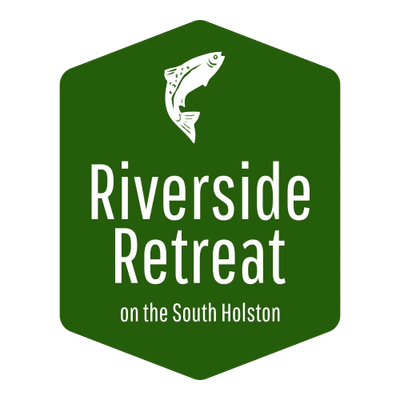 Riverside Retreat on  the South Holston