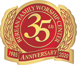 Berean Family Worship Center