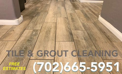 Tile and Grout Cleaning in Las Vegas and Henderson. Call today for pricing (702)665-5951