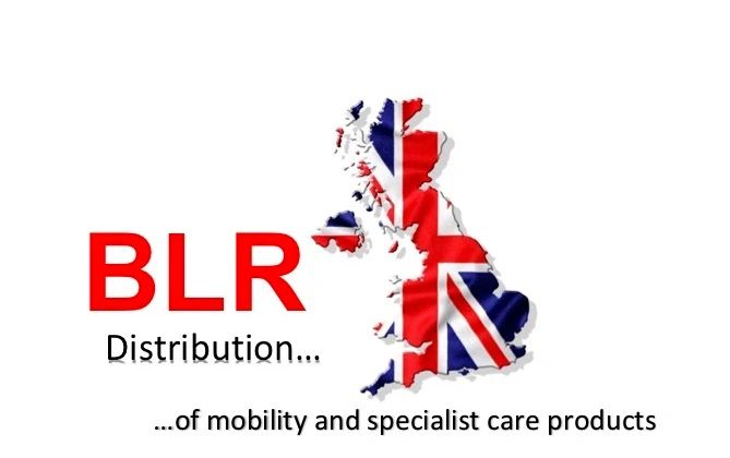 BLR Distribution, Supplier of Mobility Products and repair services