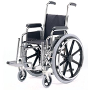 Paediatric Self-Propelling Wheelchair Model No. 1451 / 1451 EL