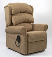 The Brecon Express Rise & Recliner Chair