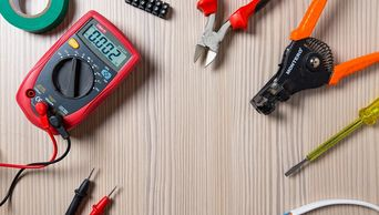 Qualified Technicians to help wit those repair and troubleshooting needs, not just for our products