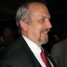 Kenneth Paulson, owner