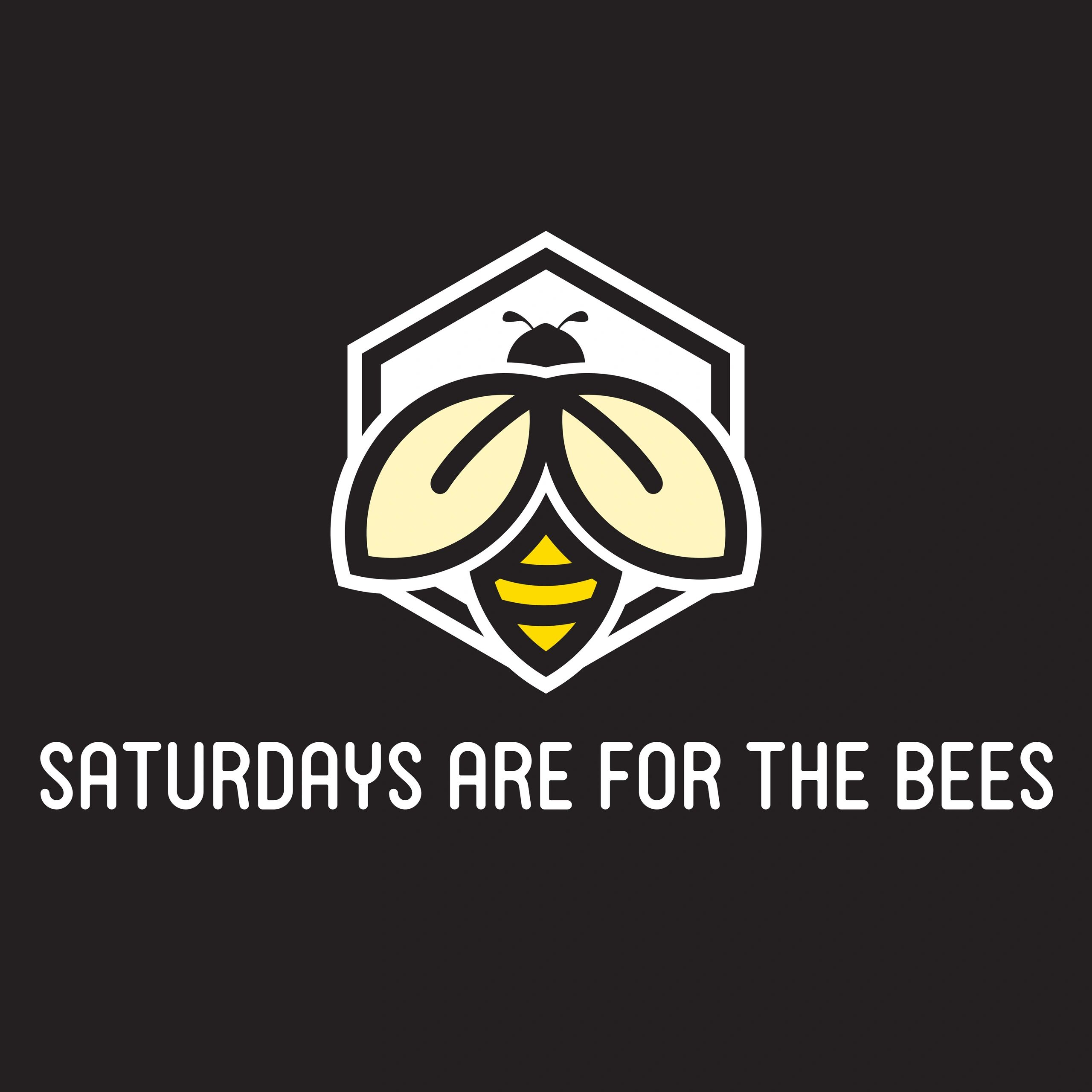 We are buy high school students with full schedules, but Saturdays are for the Bees!