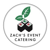 Zach's Event Catering