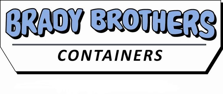 Brady Brothers Containers