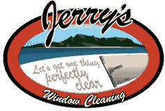 Jerry's Window Cleaning