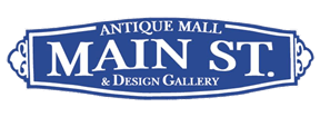 Main St. Antiques & Design Gallery