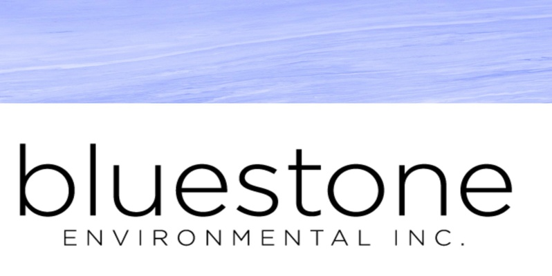 Bluestone Environmental, Inc.