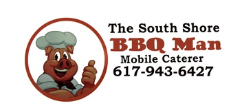 The South Shore BBQ Man Mobile Caterer