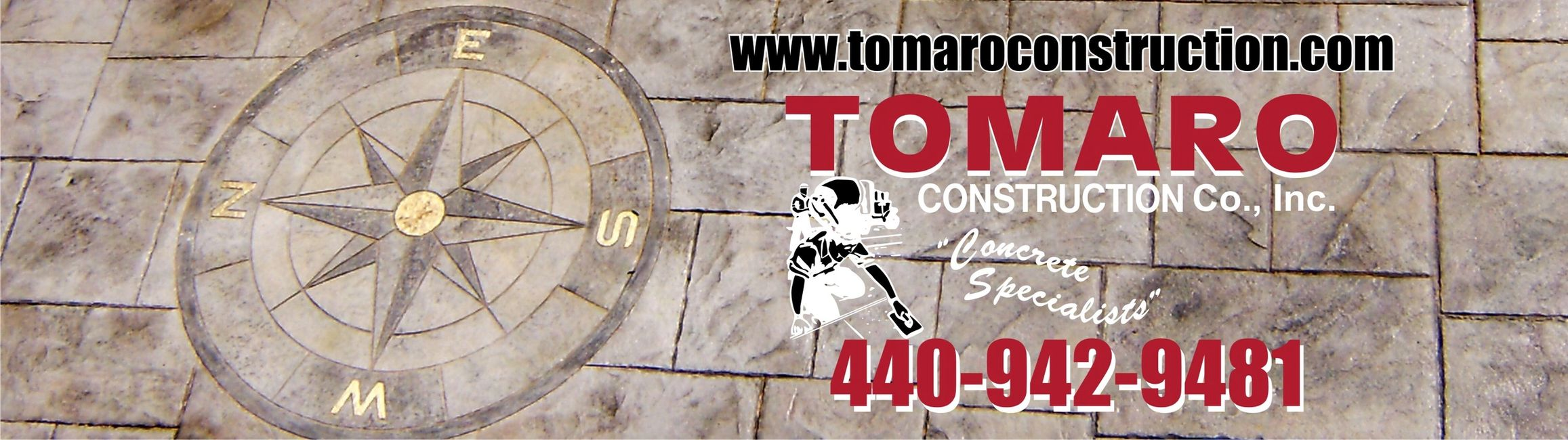 Stamped concrete, Decorative concrete, hand finished concrete, Patio, Outdoor Kitchens, Hardscapes
