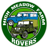 High Meadow Farm Rovers