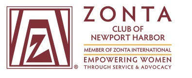 Welcome to Zonta Club of Newport Harbor