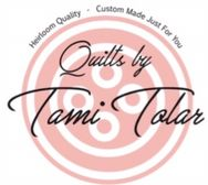 Quilts by Tami Tolar