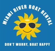 Welcome to Miami River Boat Rental