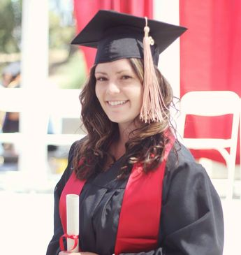 Fresno state graduate, social worker, licensed therapist in Fresno, California