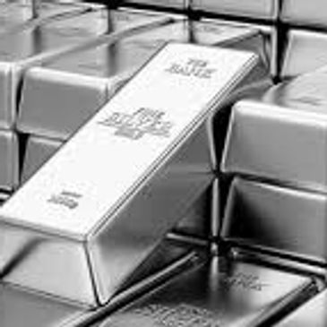 Picture of Silver bars. Silver VIP membership at Texas Sports Massage and Day Spa, Plano, Texas