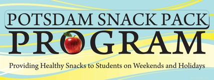 Potsdam Snack Pack Program