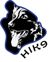 Hawaii Island K9 Association