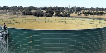 Smart Tanks Commercial Water Tanks