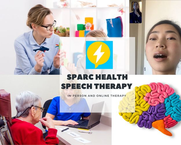 Pediatric, toddler, adult, speech therapy for all ages. Language delay, voice and aphasia therapy