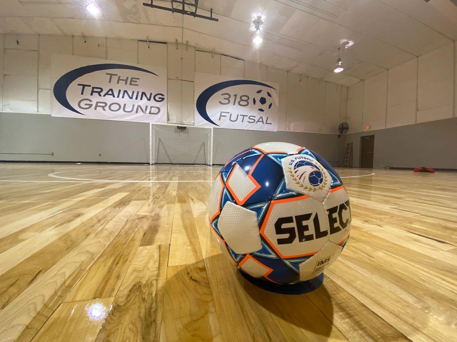 About Futsal   318 Futsal